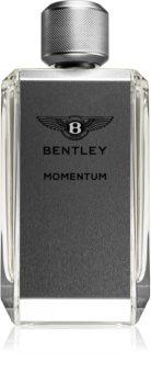 Bentley Momentum toaletná voda pre mužov