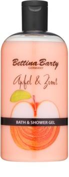 Bettina Barty Apple & Cinnamon gel de dus si baie