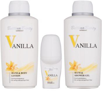 Bettina Barty Classic Vanilla Geschenkset II. für Damen