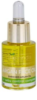 Bielenda Skin Clinic Professional Correcting pečující olej proti nedokonalostem aknózní pleti