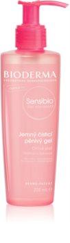 Bioderma Sensibio Soothing Make-up Gel Remover