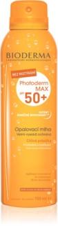Bioderma Photoderm Max schützender Sprühnebel SPF 50+