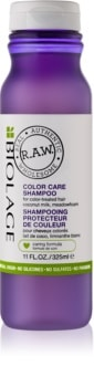 Biolage R.A.W. Color Care shampoo per capelli tinti