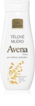 Bione Cosmetics Avena Sativa latte idratante corpo