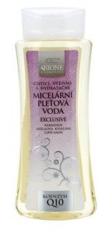 Bione Cosmetics Exclusive Q10 micelární čisticí voda