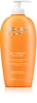 Biotherm Oil Therapy Baume Corps telový balzam pre suchú pokožku