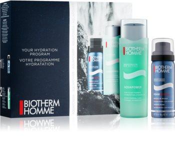 Biotherm Homme Aquapower kosmetická sada I. pro muže