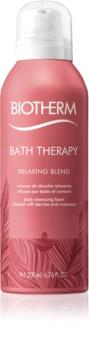 Biotherm Bath Therapy Relaxing Blend Reinigender Körperschaum