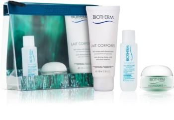 Biotherm Aquasource kosmetická sada XII. pro ženy