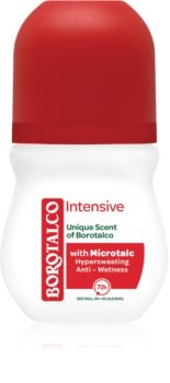 Borotalco Intensive antitraspirante roll-on
