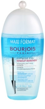 Bourjois Cleansers & Toners odličovač vodeodolného make-upu