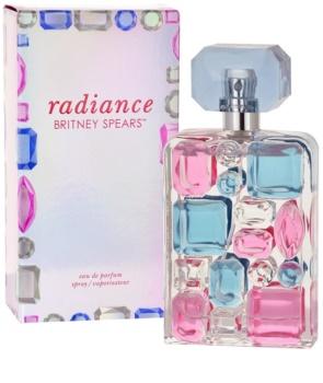 Britney Spears Radiance parfémovaná voda pro ženy 100 ml