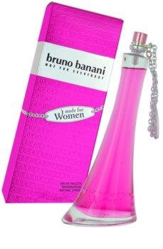 Bruno Banani Made for Women Eau de Toilette für Damen