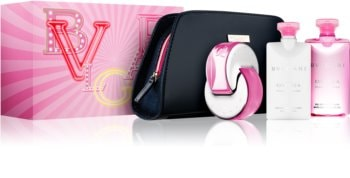 Bvlgari Omnia Pink Sapphire set cadou II. pentru femei