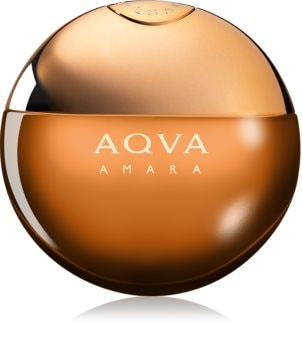 Bvlgari AQVA Amara toaletná voda pre mužov