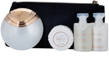 Bvlgari AQVA Divina Geschenkset III. für Damen