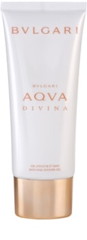 Bvlgari AQVA Divina Duschgel für Damen
