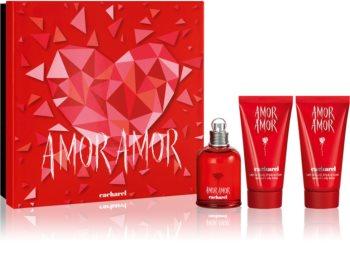Cacharel Amor Amor darčeková sada I. pre ženy
