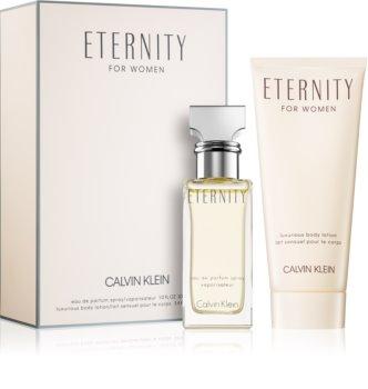 Calvin Klein Eternity dárková sada pro ženy