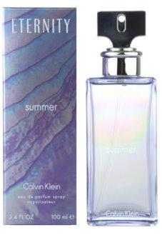 Calvin Klein Eternity Summer (2013) parfémovaná voda pro ženy 100 ml