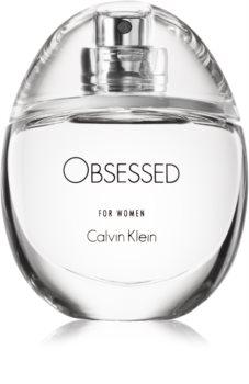 Calvin Klein Obsessed eau de parfum da donna