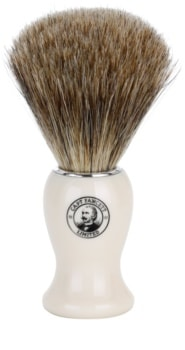 Captain Fawcett Shaving pennello da barba in pelo di tasso