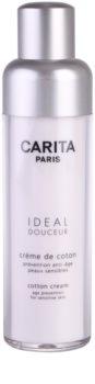 Carita Ideal Douceur crema antirughe per pelli sensibili