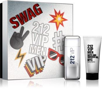 Carolina Herrera 212 VIP Men Gift Set IV. for Men