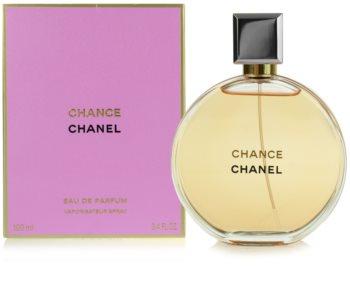 Chanel Chance parfumovaná voda pre ženy