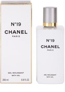 Chanel N°19 sprchový gél pre ženy