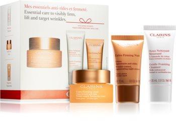 Clarins Extra-Firming kit di cosmetici V. da donna