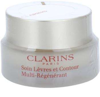 Clarins Extra-Firming trattamento lisciante e rassodante per le labbra