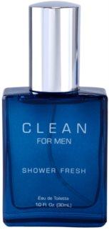CLEAN For Men Shower Fresh toaletná voda pre mužov