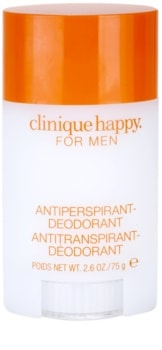 Clinique Happy for Men deostick pre mužov