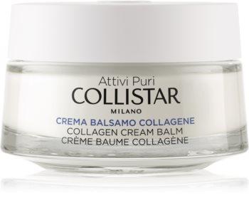 Collistar Pure Actives Collagen balsamo antirughe effetto rassodante