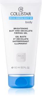 Collistar Special Essential White® HP spevňujúci gél na dekolt a poprsie