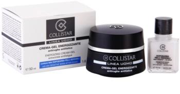 Collistar Man kosmetická sada VI. pro muže