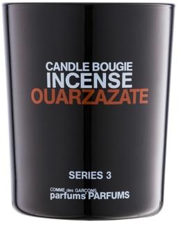 Comme des Garçons Series 3 Incense: Ouarzazate vonná svíčka