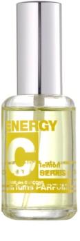 Comme des Garçons Energy C Lemon toaletná voda unisex