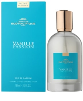 Comptoir Sud Pacifique Vanille Passion parfumovaná voda pre ženy