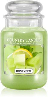 Country Candle Honey Dew vonná sviečka