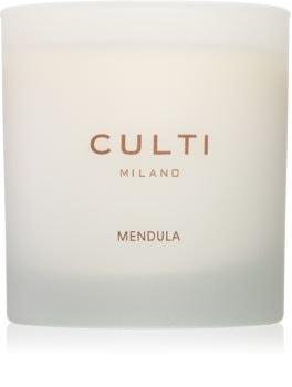 Culti Candle Mendula scented candle