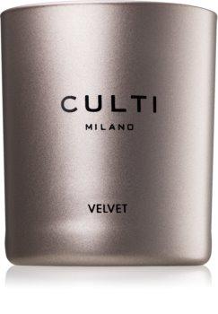 Culti Candle Velvet duftkerze