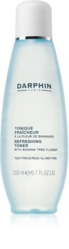Darphin Cleansers & Toners lozione tonica rinfrescante per pelli normali