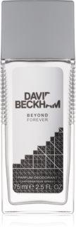 David Beckham Beyond Forever deodorant s rozprašovačom pre mužov