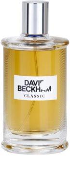 David Beckham Classic eau de toilette per uomo