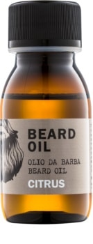 Dear Beard Beard Oil Citrus olio da barba
