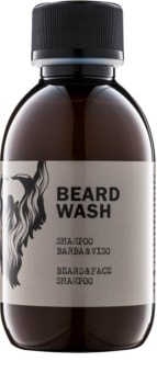 Dear Beard Bear Wash šampon na vousy
