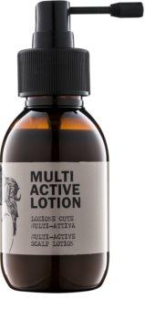 Dear Beard Multi Active Lotion lozione tonica anticaduta dei capelli