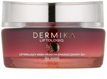 Dermika Liftologiq crema lifting giorno antirughe 60+